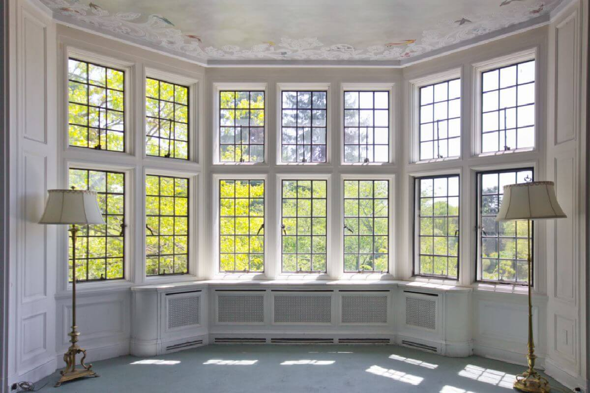Replacement Bay Windows Derbyshire
