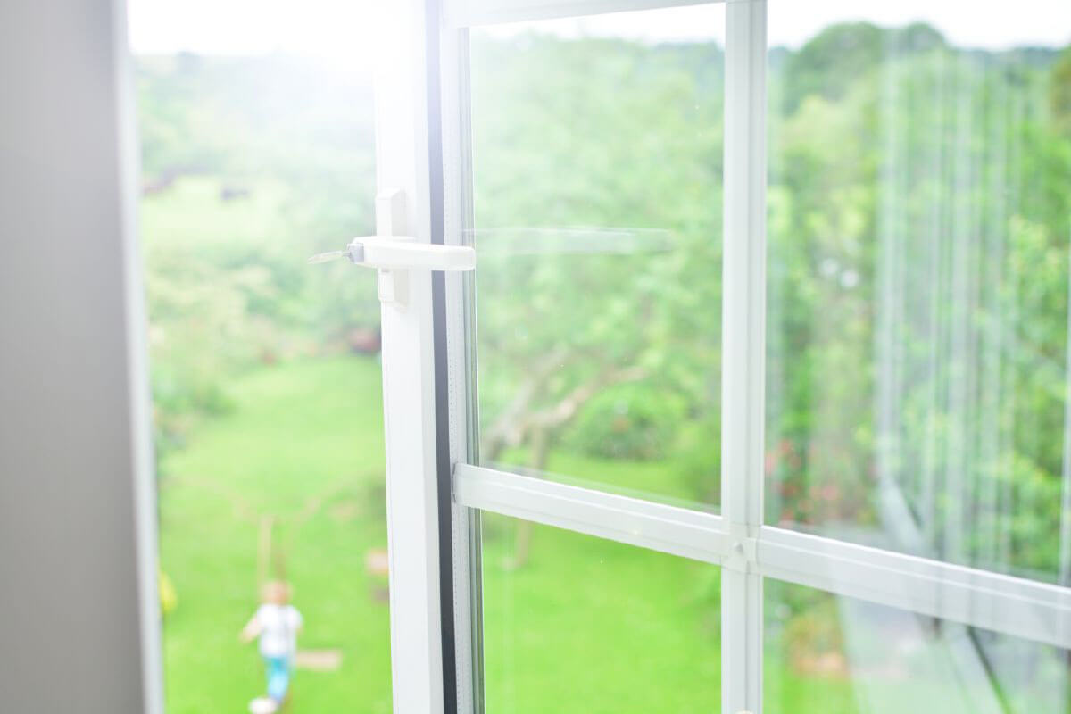 Replacement Double Glazing Windows Derbyshire