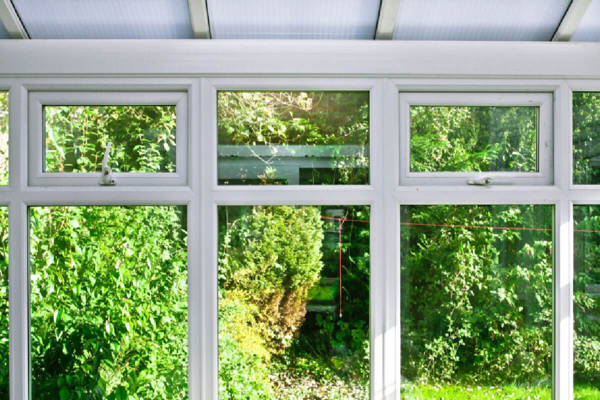 Replacement uPVC Windows Derbyshire