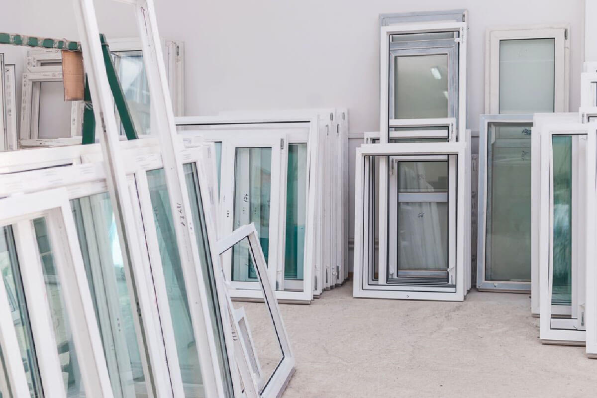 Replacement Window Suppliers Derbyshire